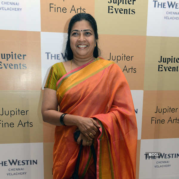 Jupiter events' 15th anniv. party