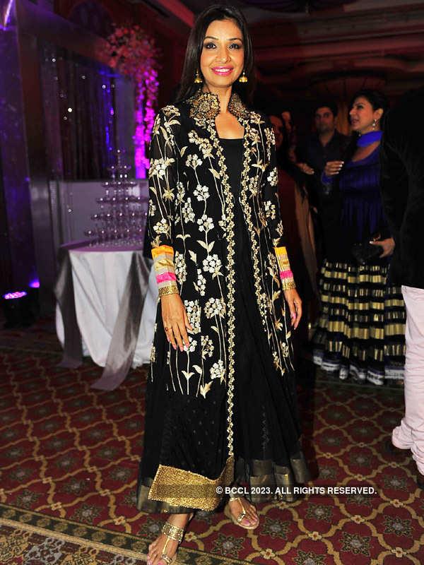 Siddharth Kannan's wedding