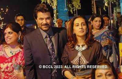 Engagement: Shradha & Vikas