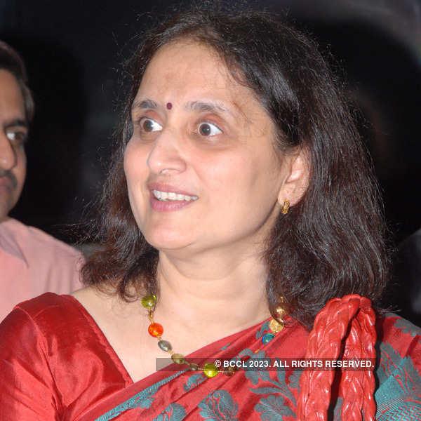 Reunion party of Saraswati Vidyalaya
