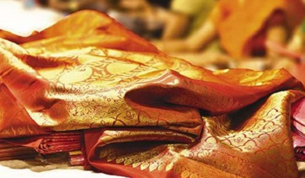 Rangachari Cloth Store