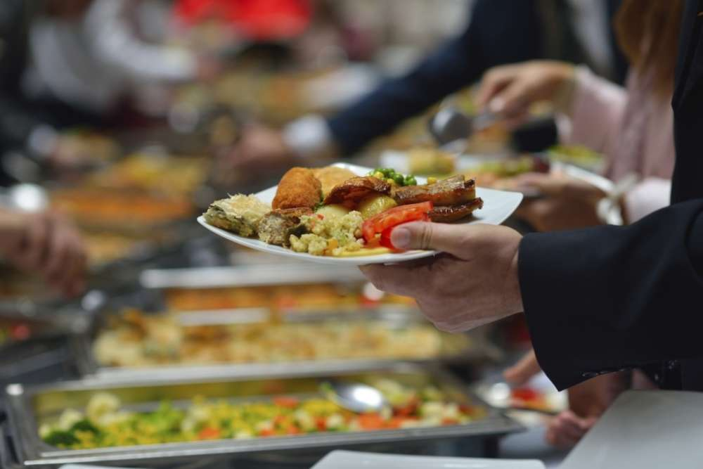 Cool Best Buffets Restaurants In Delhi Buffets Near Delhi Home Interior And Landscaping Oversignezvosmurscom