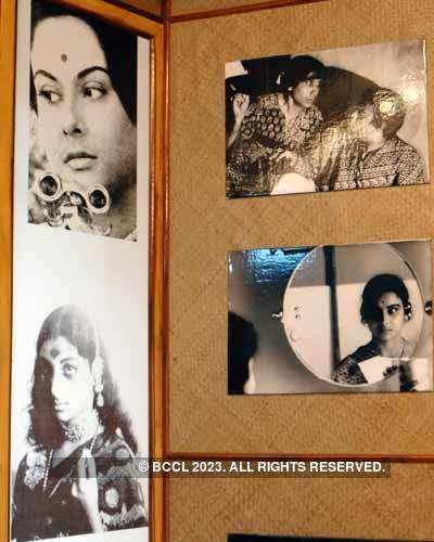 Photo exhibition: Satyajit Ray