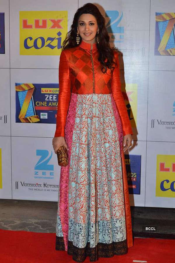 Zee Cine Awards '14