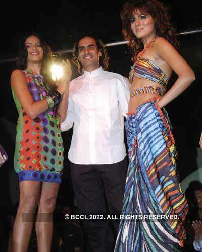 Satya Paul '08