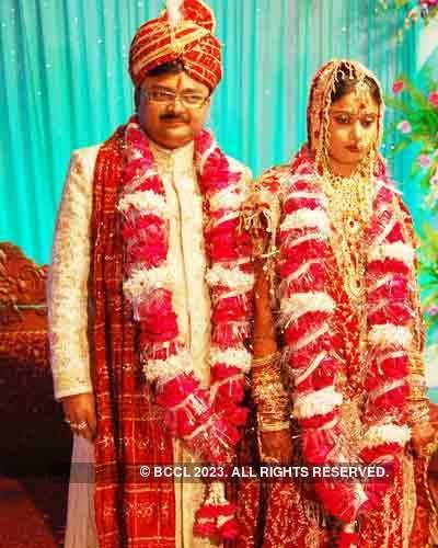 Ranjana's marriage