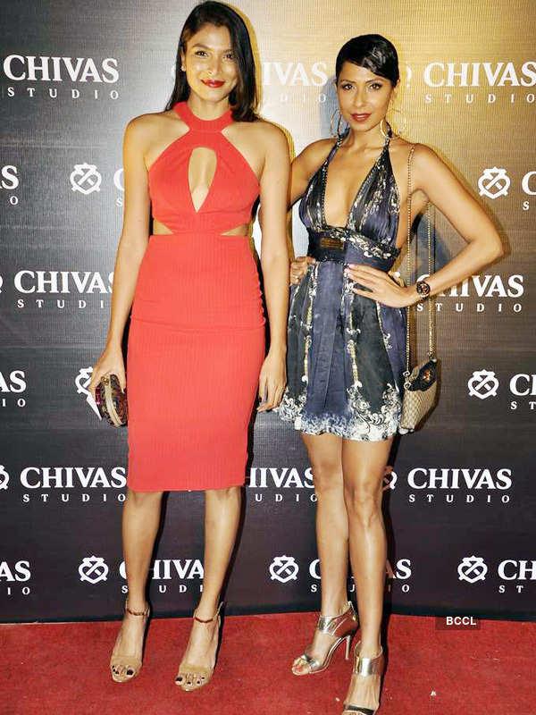Chivas Studio party '14