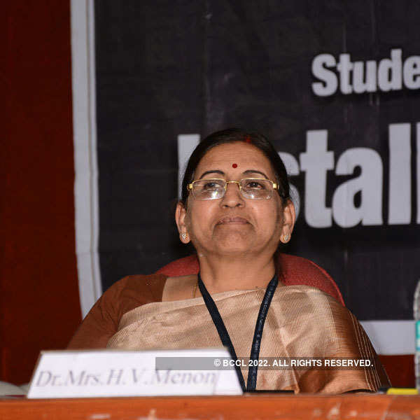 Ambedkar Law College's event in Nagpur