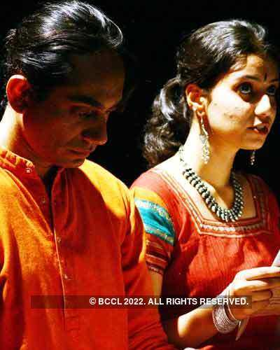 Arun's Play