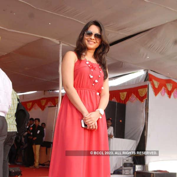 Gaikwad-Patil College's event