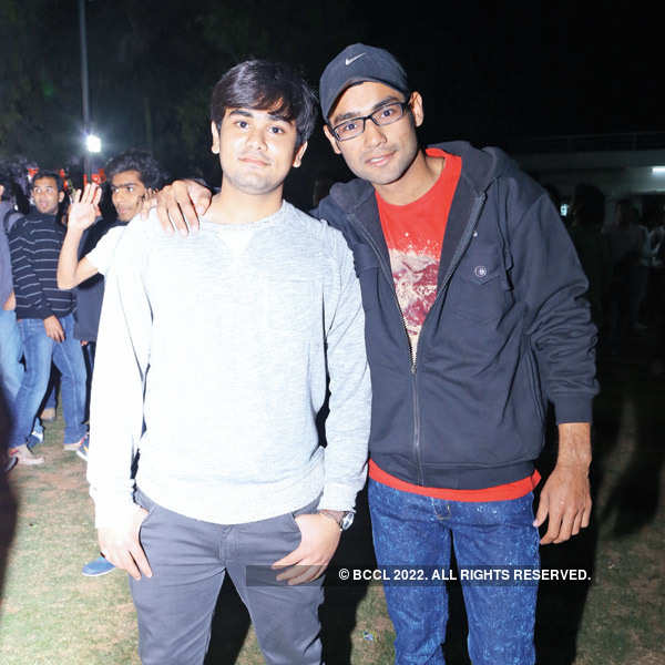 Euphony Music Festival in Indore