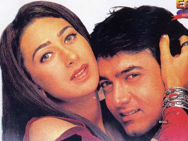 5 Lessons of love from Bollywood