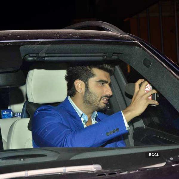 Gunday: Screening