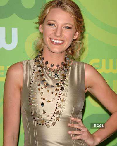 CW Network '08 Upfronts