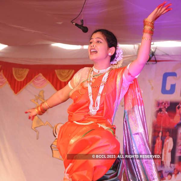 Abha Gaikwad-Patil College Engineering fest