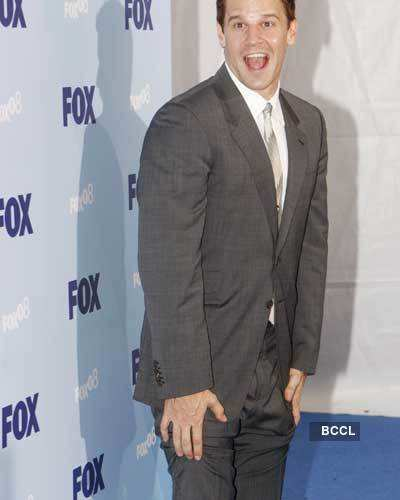 Fox Upfront after party