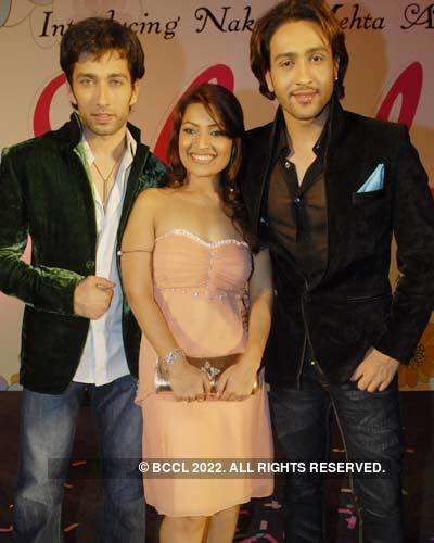 Music launch: 'Haal-e-dil'