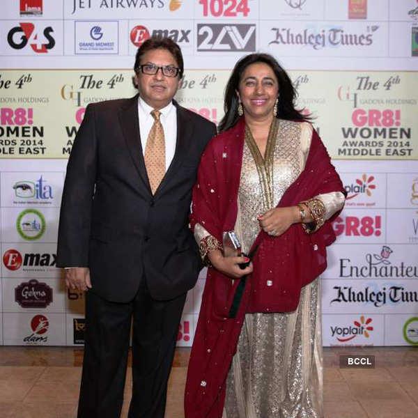 GR8! Women Awards '14