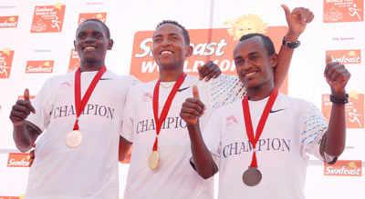 Sunfeast 10K Marathon