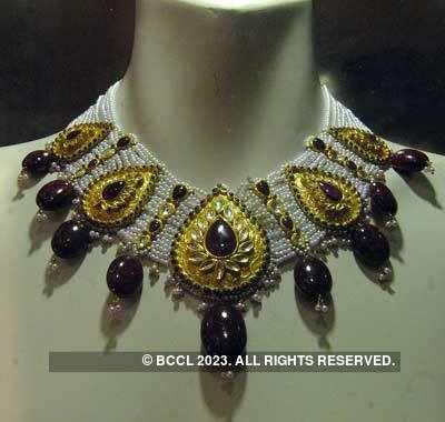 JA Jewellery show