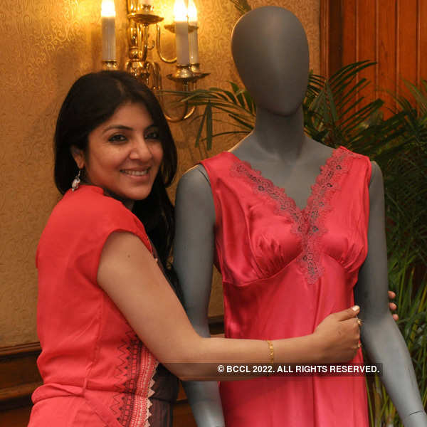 Celebs at Obhishopto Nighty's event