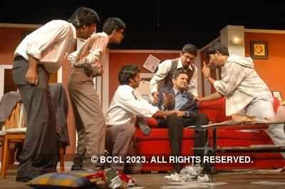 Play: Ravindrabharath