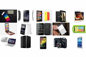 15 hot gadgets launched in 2014