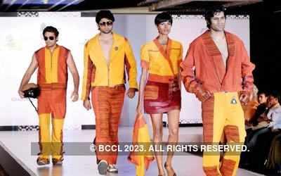 NIFT '08: Chennai