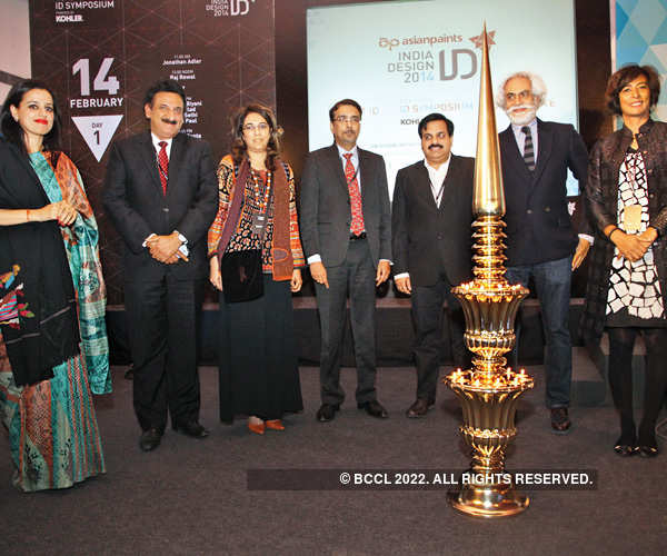 India Design ID 2014