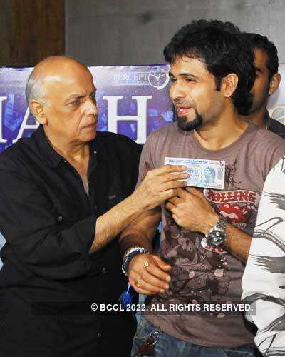 Success party: 'Jannat'