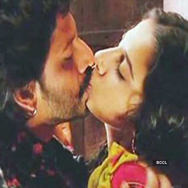 Iconic Kisses in Cinema