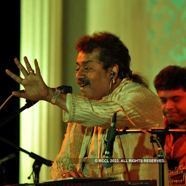 Kolkata's date with maestros