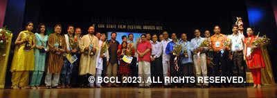 State film festival