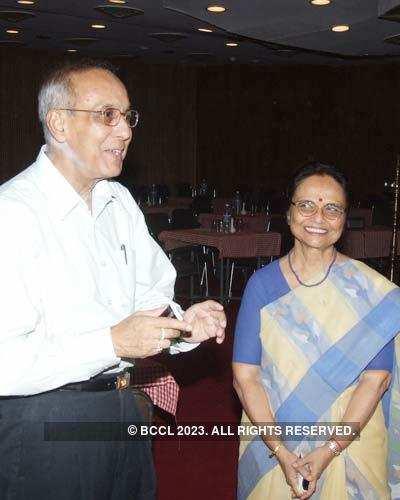 Dinner meeting: RN Bhargava