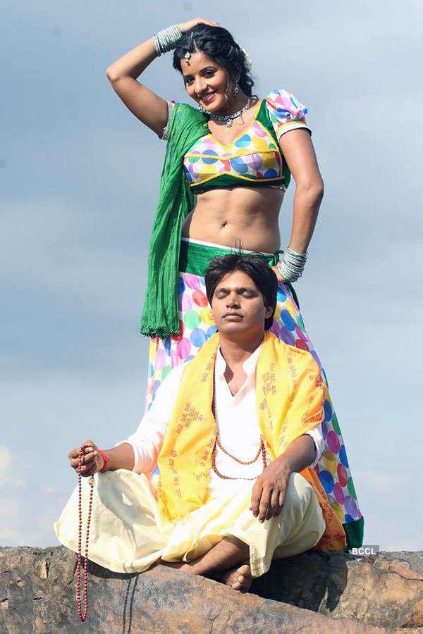Sanyasi Balma