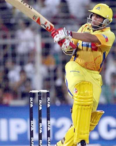 Chennai beat Kings XI