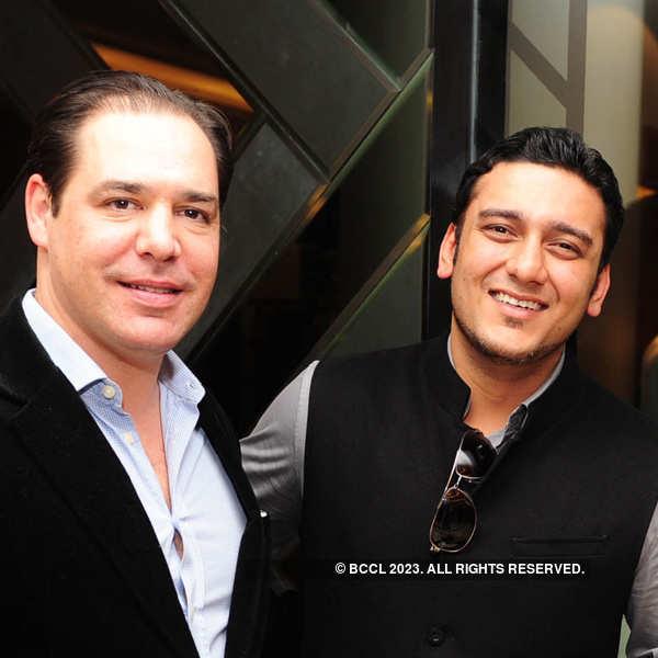 Worship Salon and Gentlemen's Tonic India: Launch