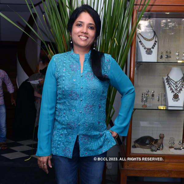 Celebs @ Fashion showcase event
