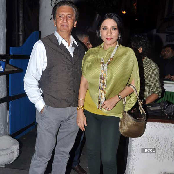 Priyanka Sinha's book launch
