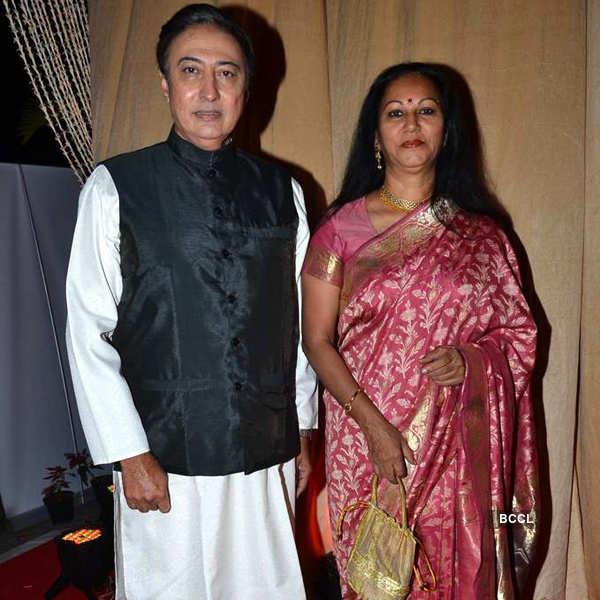SRK, Abhishek at wedding
