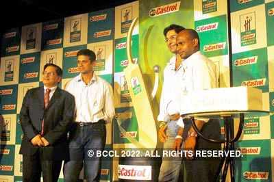Launch: Asian Cricket Award