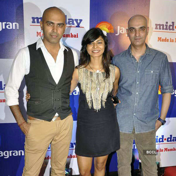 Celebs throng Mid-Day's grand party
