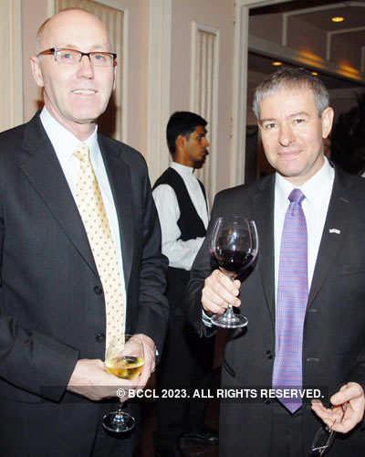 Rotary club's Awards