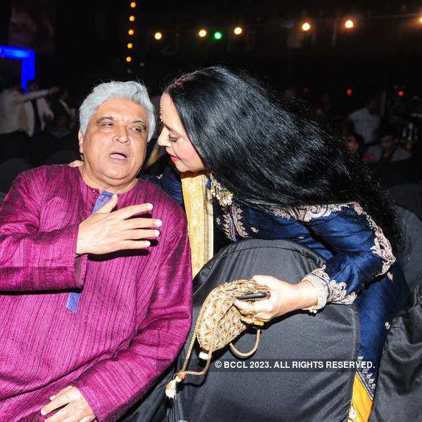Mirchi Awards '14 - Starry Night