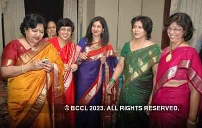 Lions Club's gala