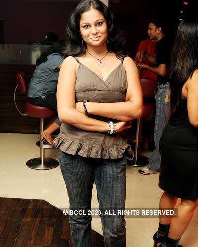 Party at Havana