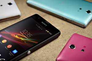 5 biggest smartphone makers in India