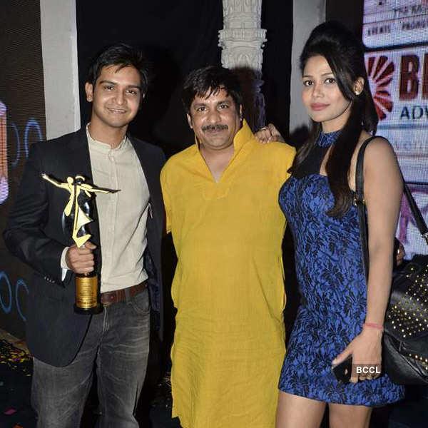 Gujarati Film Awards '14