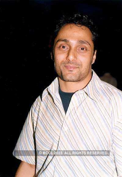 Rahul Bose's Portfolio Pics