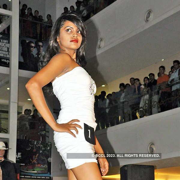 Raipur at its glamorous best!